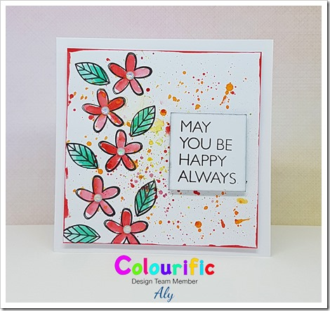 colourific card 17a