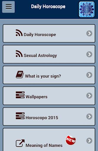 無料娱乐Appのデイリーホロスコープ|記事Game