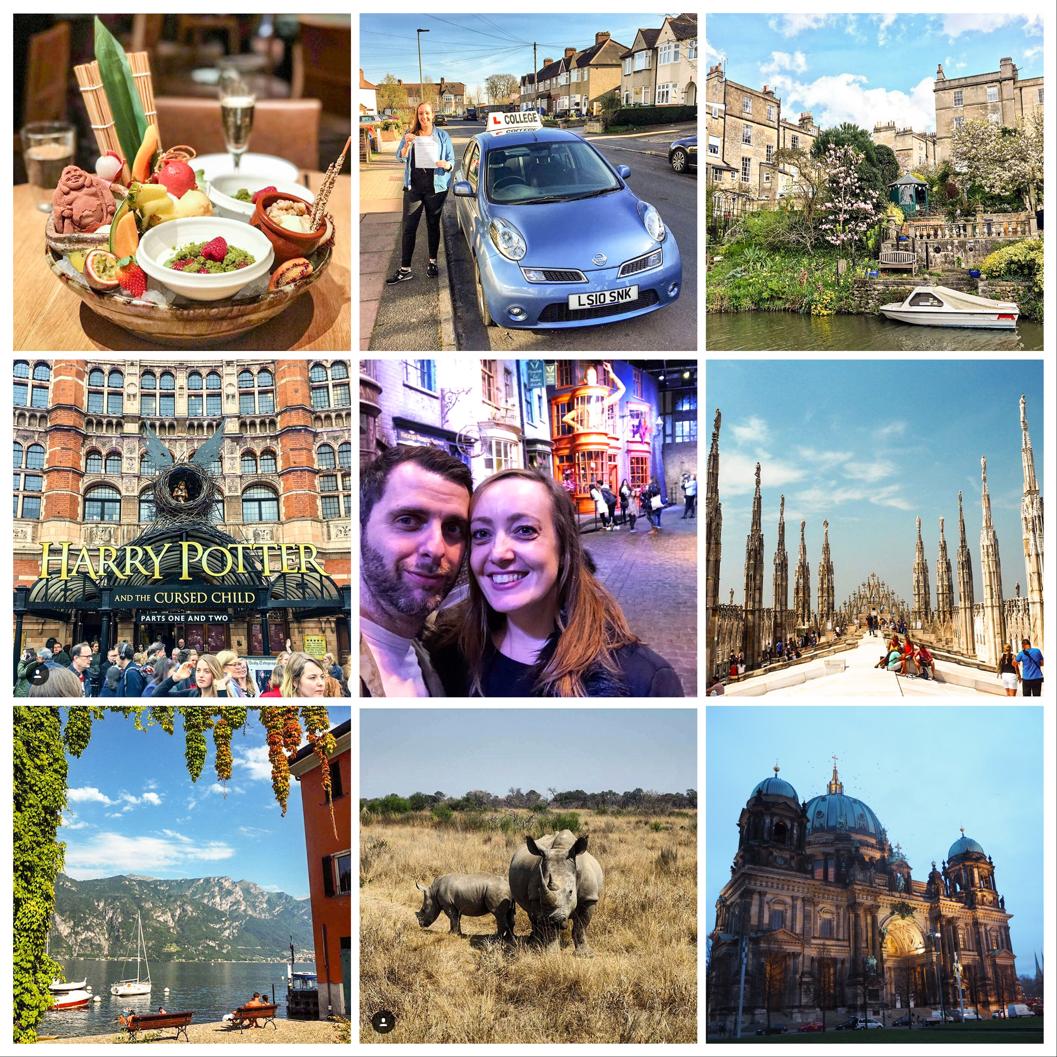 lifestyle travel blog