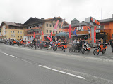 Start in Obertauern