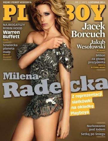 Download Revista Playboy Polônia   Novembro 2011 Baixar