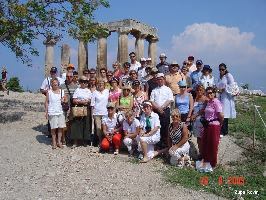 Stopama sv. Pavla po Grčkoj 2005 - DSC05514.JPG