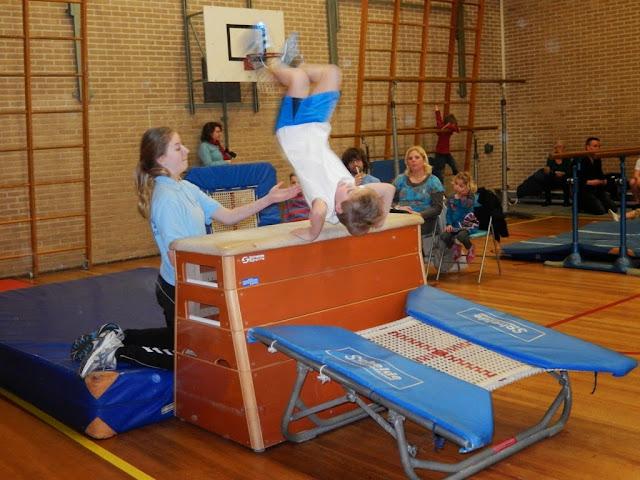 Gymnastiekcompetitie Hengelo 2014 - DSCN3186.JPG