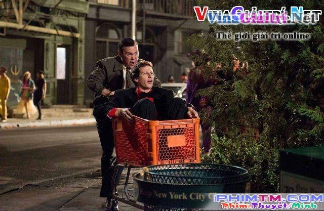 Xem Phim Cảnh Sát Brooklyn Phần 1 - Brooklyn Nine-nine Season 1 - phimtm.com - Ảnh 1