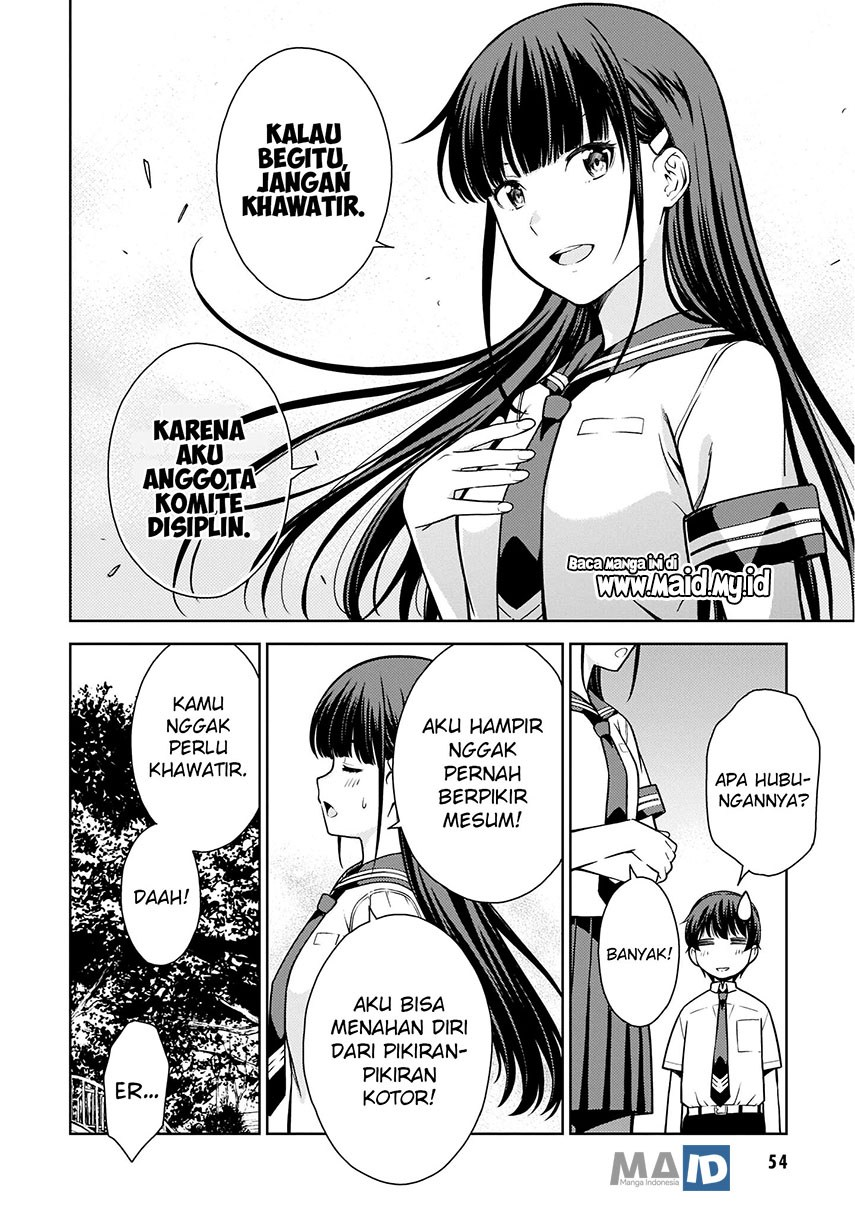 Lust Geass: Chapter 07 - Page 27