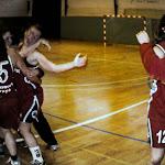 NBA - San Blas Alicante, Campeonato Autonómico Junior F