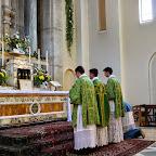 5th pentecost 2014