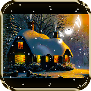 Download Snow Live Wallpaper For PC