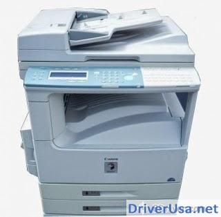 download Canon iR1610F printer's driver