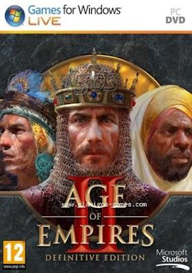 โหลดเกมส์ Age of Empires II: Definitive Edition | แนวสร้างเมือง