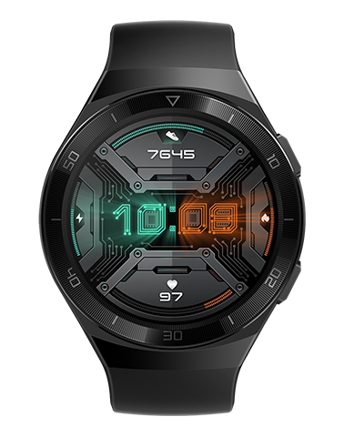 Huawei Watch GT 2e is going to be launched in the Indian market soon and will be available on the exclusive e-commerce website Flipkart.