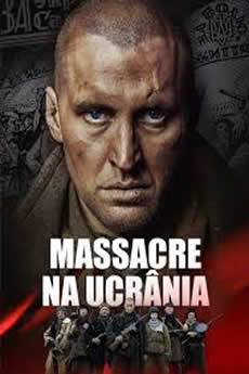 Capa Massacre na Ucrania Torrent