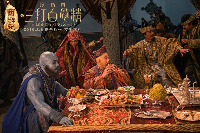 The Monkey King 2 China / Hong Kong Movie
