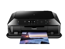 Canon PIXMA MG5450  driver download  Mac OS X Linux Windows
