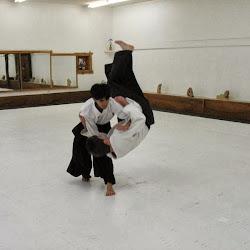 Three Rivers Aikido's profile photo