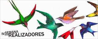 Semana dos Realizadores, Rio de Janeiro – novembro:2012