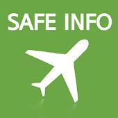 해외안전정보 안전매뉴얼, 해외여행, 유학 안전