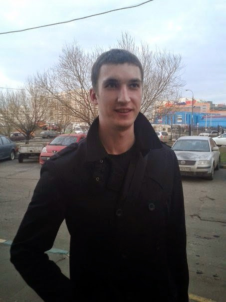 Алексей Корнев