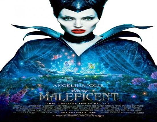 مشاهدة فيلم Maleficent مترجم اون لاين WEB-DL