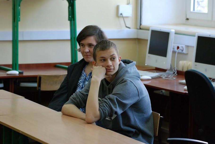 Warsztaty dla uczniów gimnazjum, blok 5 18-05-2012 - DSC_0112.JPG