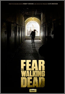 Fear the Walking Dead 1ª Temporada Completa WEB-DL 720p e 1080p Dual Áudio