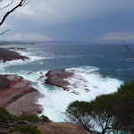 View from Mowarry Point Lookout (104761)