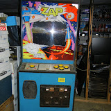 Game A Tron - Space Zap