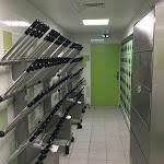33. Cuisine Centrale - LILLE - Vestiaires - 1.JPG