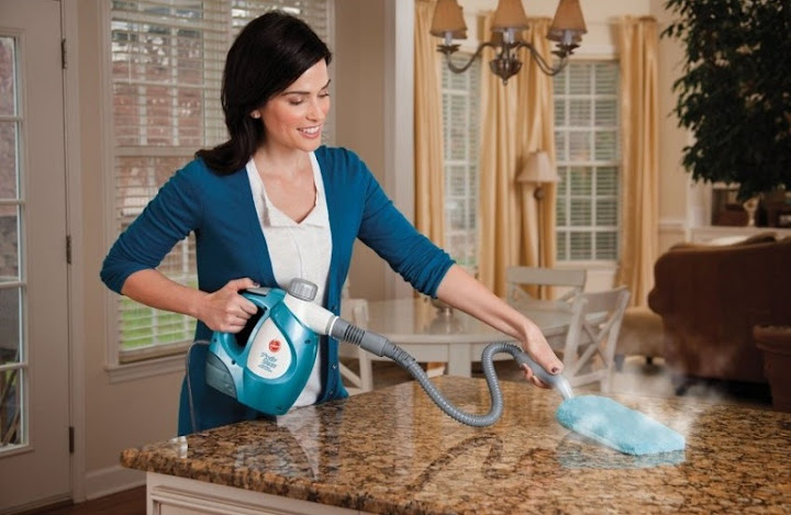 Best handheld steam cleaner reviews