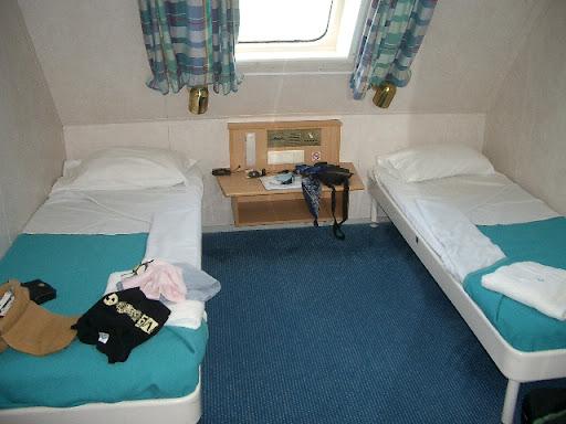 Viaje a la toscana 6 a 13 agosto 2011 bmwmotos com for Camarote interior grimaldi