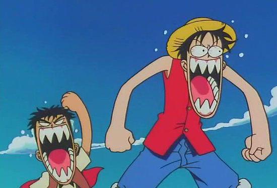 xem phim Đảo Hải Tặc 1 : Đảo Châu Báu - One Piece Movie 1: The Great Gold Pirate (2000)