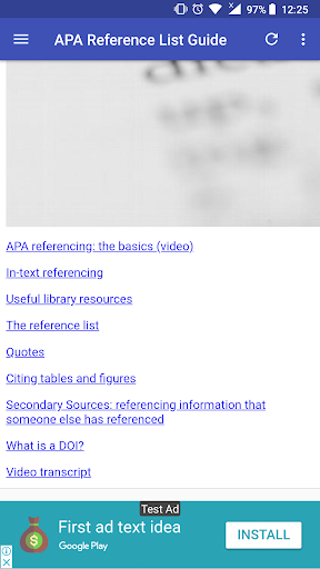 download apa style citing referencing guide for free latest 1 0