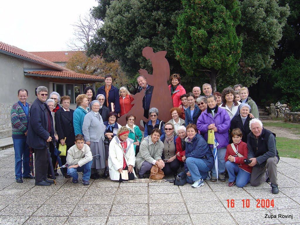 Krk, Košljun, 2004 - DSC04424.JPG