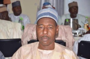 Miyetti Allah Overwhelmed with Confusion As Borno Govt donates Sambisa forest for RUGA