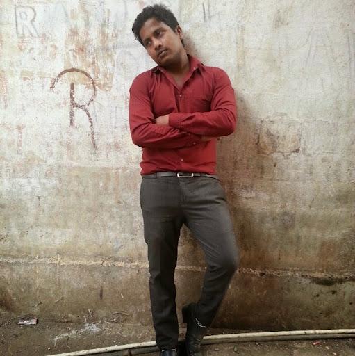 Shreekanth gentyala