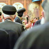 His Holiness Pope Tawadros II visit to St. Mark LA - DSC_0183.JPG