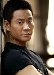 Lian Yiming China Actor