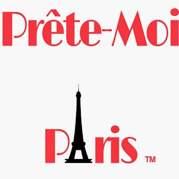 Who is Prête-Moi Paris?