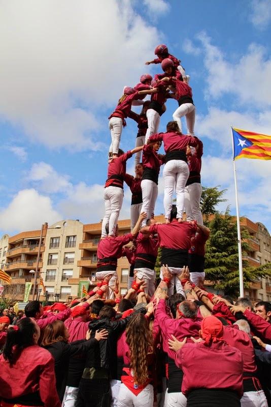 Actuació Fira Sant Josep de Mollerussa 22-03-15 - IMG_8417.JPG