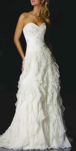 Informal Brautkleider -informellen Hochzeitskleid