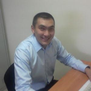 Алексей Ишангалиев