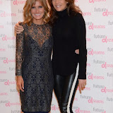 OIC - ENTSIMAGES.COM - Jacquie Beltrao and Annabel Croft  attends the Melissa Odabash for Future Dreams - launch party, at Bond and Brook, Fenwick, in Bond Street, London, England. 10th February 2015 Photo Mobis Photos/OIC 0203 174 1069