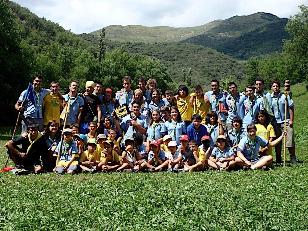 Campaments dEstiu 2010 a la Mola dAmunt - campamentsestiu578.jpg