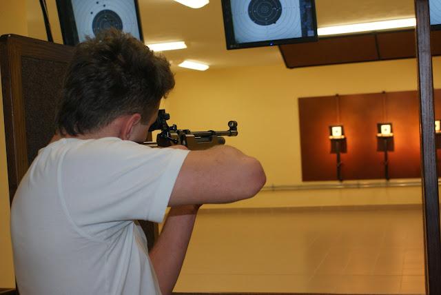 Zawody strzeleckie Dukla 2014 - DSC07313.JPG