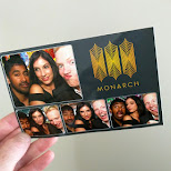 Monarch Purikura in San Francisco in San Francisco, California, United States