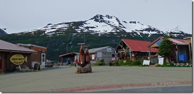 Whitter Alaska