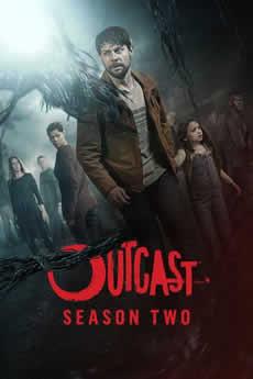 Baixar Série Outcast 2ª Temporada Torrent Grátis
