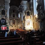 2015.01.30.-2015.02.1.- Nawiedzenie relikwii św.JP II, fot.s.Agata P (12).JPG
