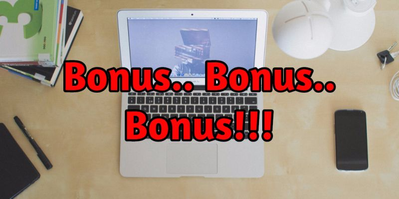 bonus internet marketing