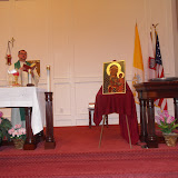 July 08, 2012 Special Anniversary Mass 7.08.2012 - 10 years of PCAAA at St. Marguerite dYouville. - SDC14206.JPG